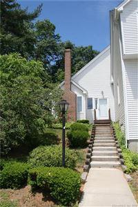 Photo of 48 Eastbrook Heights #F, Mansfield, CT 06250 (MLS # 170121889)