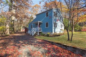 Photo of 5 Arthur Street, Danbury, CT 06810 (MLS # 170142889)