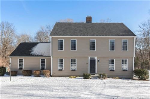 Photo of 610 Opening Hill Road, Madison, CT 06443 (MLS # 170264889)