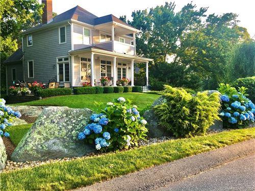 Photo of 211 Cedar Road, Groton, CT 06355 (MLS # 170322889)