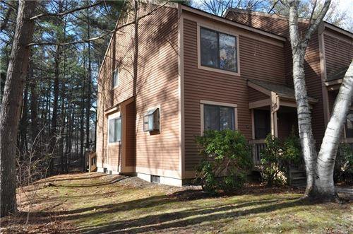 Photo of 1 Hampton Place #1, Avon, CT 06001 (MLS # 170365889)