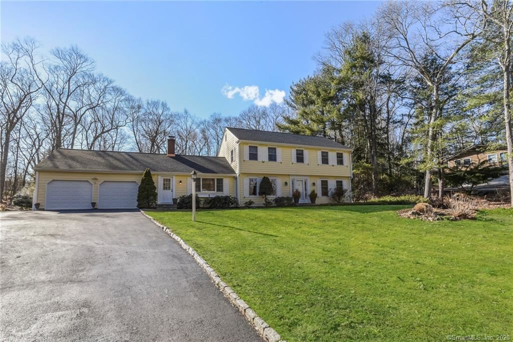 100 Hull Road, Madison, CT 06443 - MLS#: 170276889