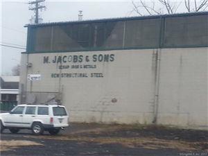 Photo of 2 Factory Street, Derby, CT 06418 (MLS # 170030890)