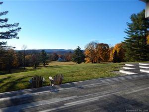 Photo of 39 Great Elm Road, Sharon, CT 06069 (MLS # 170044890)