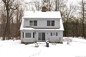 Photo of 6 Evergreen Drive, Sherman, CT 06784 (MLS # 170049890)