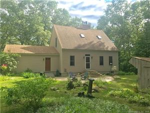 Photo of 11 Silver Falls Lane, Mansfield, CT 06268 (MLS # 170053890)