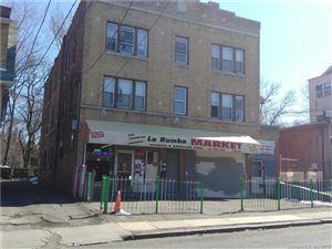 Photo of 116-122 Hillside Avenue #6, Hartford, CT 06106 (MLS # 170062890)
