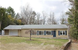 Photo of 22 Eddy Road, Barkhamsted, CT 06063 (MLS # 170073890)