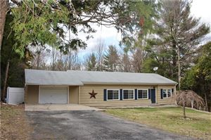 Tiny photo for 22 Eddy Road, Barkhamsted, CT 06063 (MLS # 170073890)