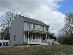 Photo of 593 Ash Street, Mansfield, CT 06226 (MLS # 170077890)