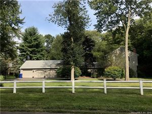 Photo of 20 Fox Chase Road, Bloomfield, CT 06002 (MLS # 170092890)