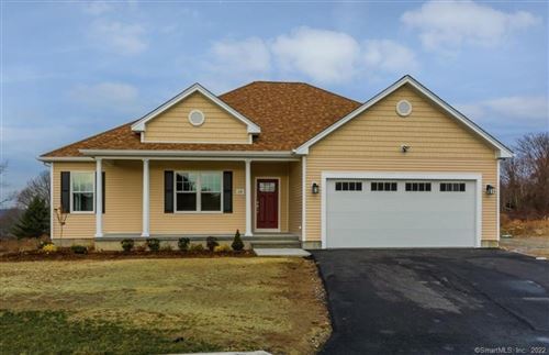 Photo of Lot 1 West Chippens Hill Road, Burlington, CT 06013 (MLS # 170100890)