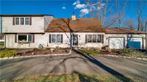 Photo of 1 Woods Hill Road, North Branford, CT 06472 (MLS # 170180890)