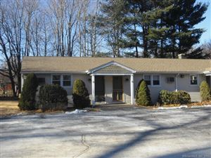 Photo of 50 Country Club Road, Cheshire, CT 06410 (MLS # 170185890)