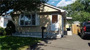 Photo of 16 Dixon Street, New Britain, CT 06053 (MLS # 170210890)