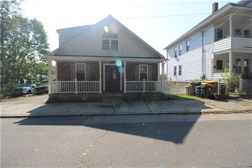 Photo of 28 Middle Street, Ansonia, CT 06401 (MLS # 170345890)