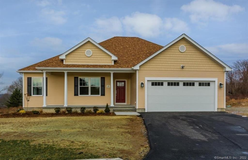Photo of Lot 1 West Chippens Hill Road, Burlington, CT 06013 (MLS # 170100890)