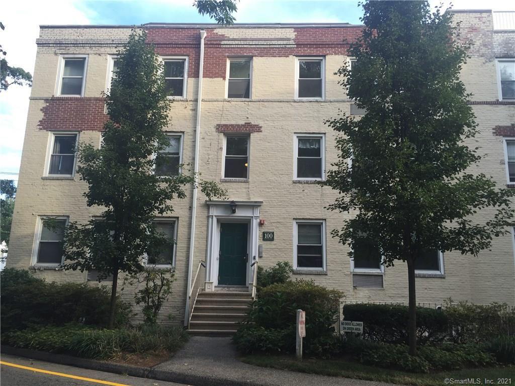 Photo for 100 Woodside Green #3B, Stamford, CT 06905 (MLS # 170375890)