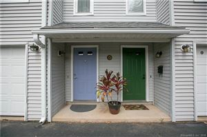 Photo of 115 Knowles Avenue #115, Middletown, CT 06457 (MLS # 170098891)
