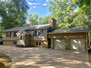 Photo of 8 Mortimer Road, Plainfield, CT 06354 (MLS # 170104891)
