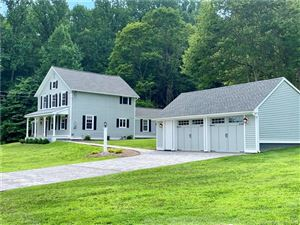 Photo of 69 Spring Lake Road, Sherman, CT 06784 (MLS # 170127891)