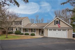 Photo of 14 Hickory Court, Colchester, CT 06415 (MLS # 170130891)