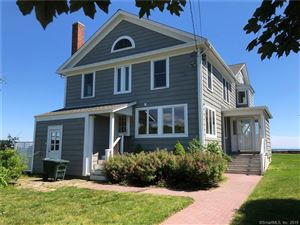 Photo of 168 Middle Beach Road, Madison, CT 06443 (MLS # 170161891)