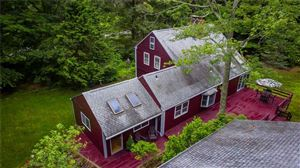 Photo of 432 Middle Turnpike, Mansfield, CT 06268 (MLS # 170207891)