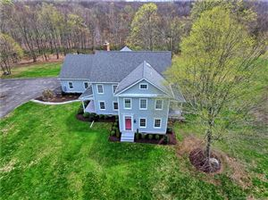 Photo of 1 The Estate on Meadowbrook Farm, Woodbury, CT 06798 (MLS # 170209891)