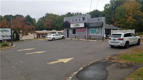 Photo of 751 Terryville Avenue, Bristol, CT 06010 (MLS # 170242891)