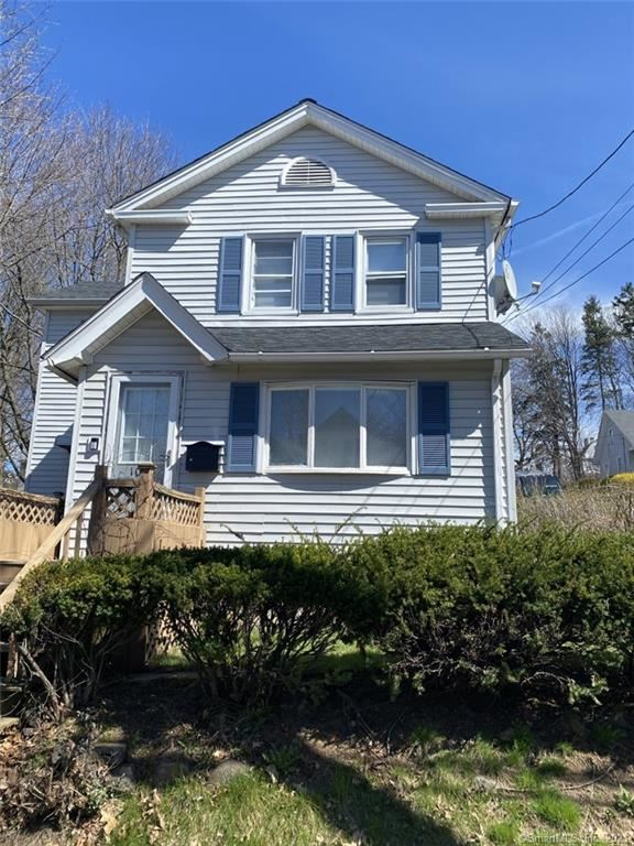 1081 Townsend Avenue, New Haven, CT 06512 - #: 170387891