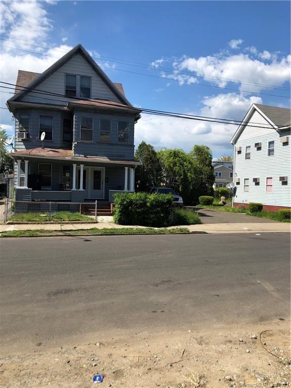 181 Beardsley Street, Bridgeport, CT 06607 - #: 170401891