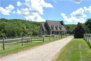 Photo of 51 Pond Brook Road, Newtown, CT 06470 (MLS # 170061892)