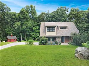 Photo of 36 Hoop Pole Hill Road, Chester, CT 06412 (MLS # 170082892)