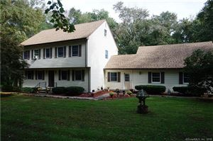 Photo of 26 Cedar Hill Lane, Salem, CT 06420 (MLS # 170111892)