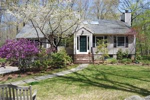 Photo of 167 Journeys End Road, New Canaan, CT 06840 (MLS # 170122892)
