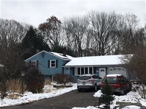 Photo of 55 Forest Lane, Wolcott, CT 06716 (MLS # 170144892)