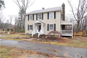 Photo of 124 Chestnut Tree Hill Road, Oxford, CT 06478 (MLS # 170151892)