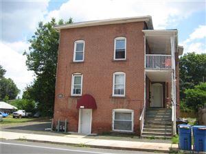 Photo of 320 South Main Street, New Britain, CT 06051 (MLS # 170216892)