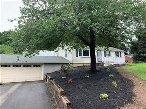 Photo of 9 Side Hill Drive, Durham, CT 06422 (MLS # 170219892)