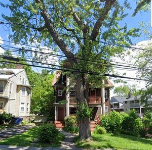 Photo of 86 Warrenton Avenue #1, Hartford, CT 06105 (MLS # 170247892)