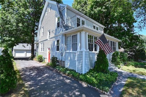 Photo of 21 Clearfield Road, Wethersfield, CT 06109 (MLS # 170323892)
