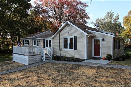 Photo of 1 Barker Terrace, Wolcott, CT 06716 (MLS # 170345892)