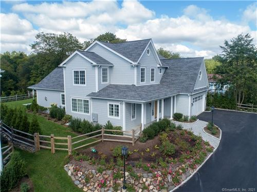 Photo of 554 River Road, Greenwich, CT 06807 (MLS # 170405892)