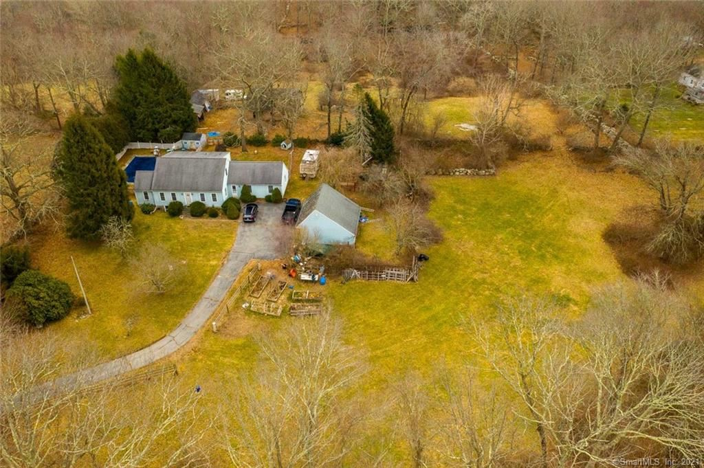 Photo of 440 Colonel Ledyard Highway, Ledyard, CT 06339 (MLS # 170366892)