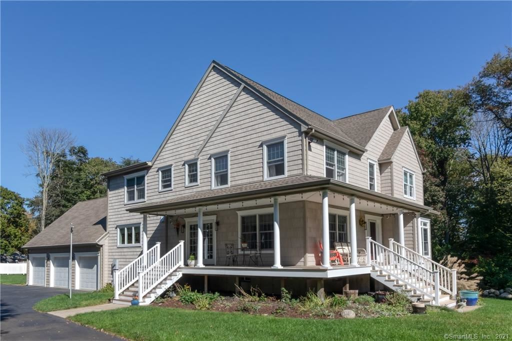 9R Center Road, Waterford, CT 06385 - #: 170444892