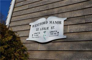 Photo of 22 Leslie Street #13, Stamford, CT 06902 (MLS # 170054893)