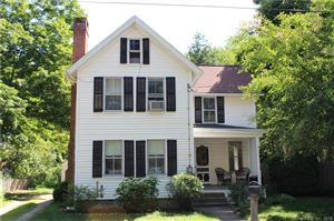 Photo of 61 River Road, Canton, CT 06019 (MLS # 170055893)