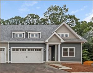 Photo of 015 Pierpont Hill, North Haven, CT 06473 (MLS # 170062893)