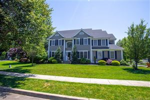 Photo of 261 Mailands Road, Fairfield, CT 06824 (MLS # 170098893)